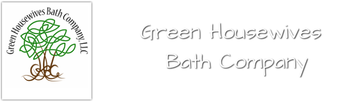 Green Housewives Bath Company